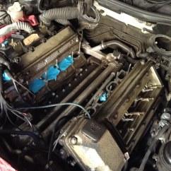 Bmw E46 Radiator Diagram Honda Prelude Speaker Wiring 2001 540i Free Engine Image For User
