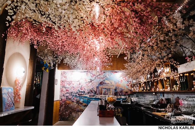 Cherry Blossom Bar-2