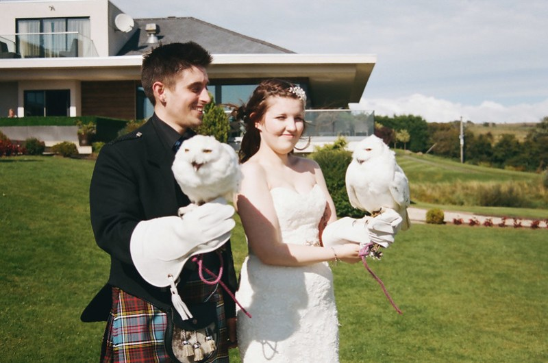 The ULTIMATE Harry Potter wedding roundup as seen on @offbeatbride #harrypotter #wedding