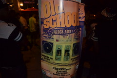 081 Old School Block Party