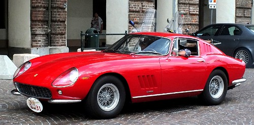 Ferrari 275 GTB 1965
