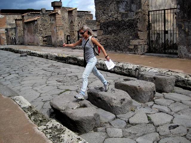 Ciudad de Pompeya