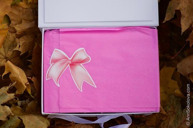 04 Wonderbox September 2014 Anniversary Box