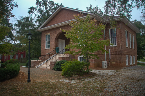Apalachee Methodist Church