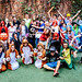 Halloween 2014 at Envato in Melbourne