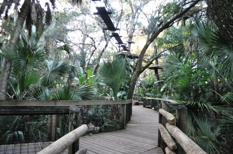 Brevard Zoo, Melbourne in Florida's Space Coast, Nov. 7, 2014