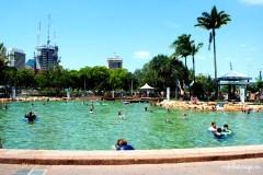 sunny Brisbane