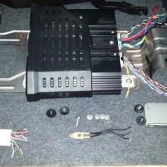 Rockford Fosgate Capacitor Wiring Diagram Water Softeners How They Work