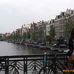 Viajefilos en Holanda, Amsterdam 22