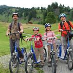 Viajefilos en Suiza, Grindelwald-First 07