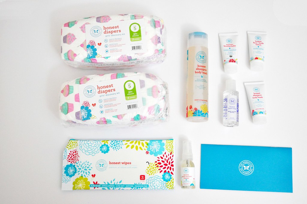 The Honest Company Jessica Alba household products Instanomss nomss 0007