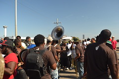 264 Da Truth Brass Band