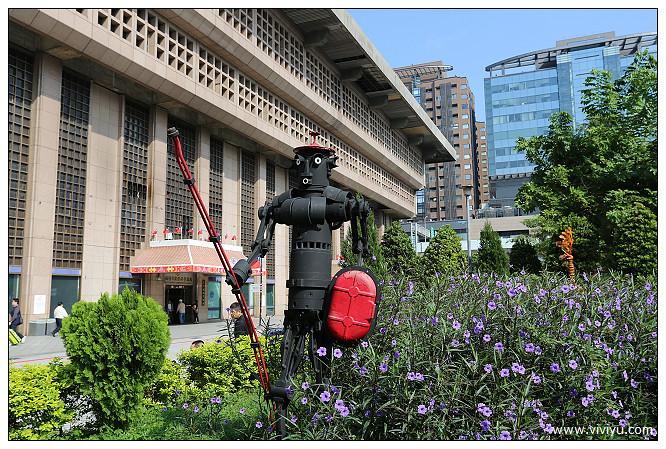 Artr北美館,台北,天母旅遊,美術館,蘇荷兒童美術館,親子,親子餐廳,遊戲室 @VIVIYU小世界