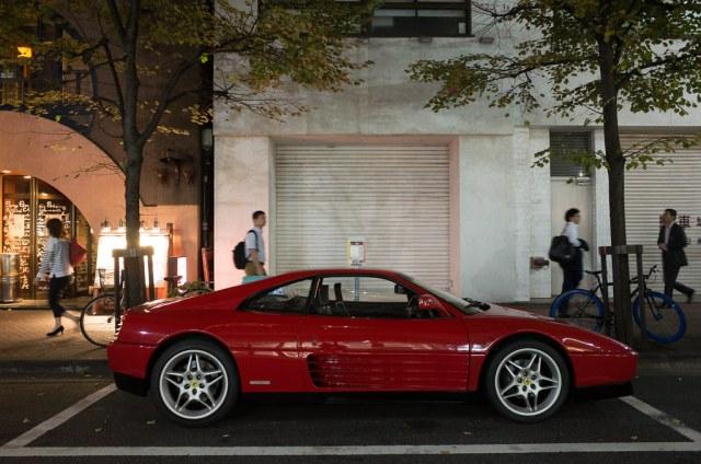 Ferrari 348tb 2014/10/09 GR140174