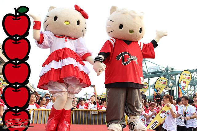 Hello Kitty Run 2014_4