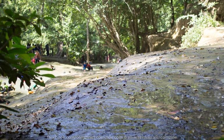 วันเดียวก็เที่ยวได้ ทางรถไฟสายมรณะ เลาะริมผาแม่น้ำแคว กาญจนบุรี10