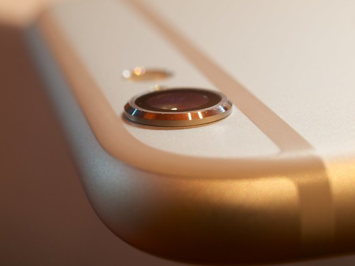 iPhone 6 (Model A1586)