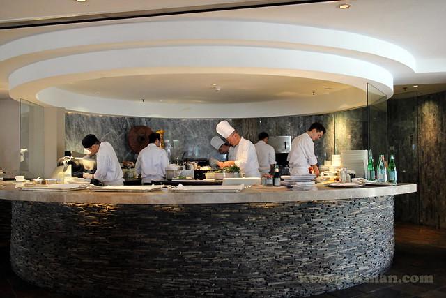 Guest Masterchefs Karl and Rudolf Obauer @ Dolce Vita, Mandarin Oriental Singapore