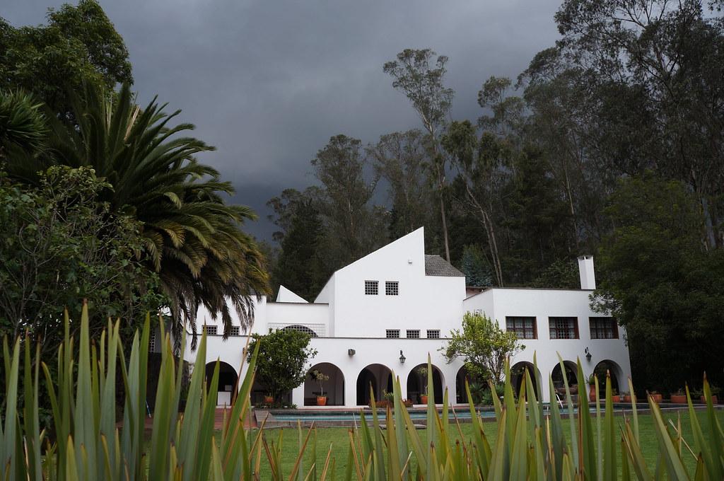 Casa de Guayasamín