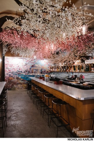 Cherry Blossom Bar-1