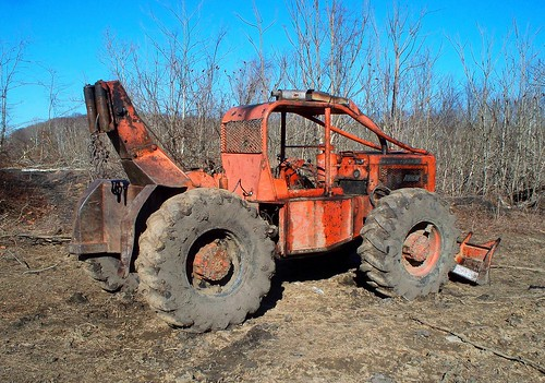 Timberjack 225D (1)