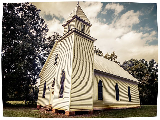Philomath Church