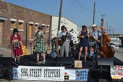 083 Side Street Steppers