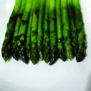 Tiempos de cocción de verduras. koketo. Espárragos koketo