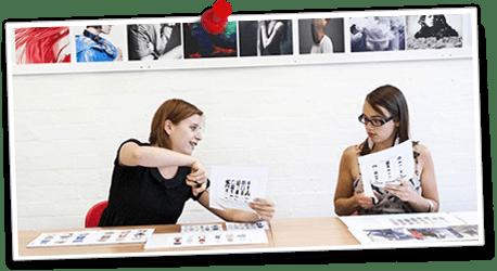 倫敦藝術大學University of the Arts London | 英文暨時尚課程 English Plus Fashion | 留學家