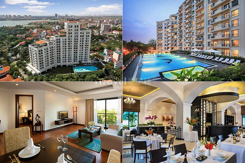 Elegant Suites Westlake Serviced Residences