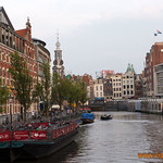 Viajefilos en Holanda, Amsterdam 19