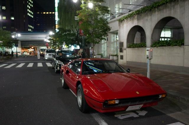 Ferrari 308GTB 2014/10/09 2014/10/28 GR140179