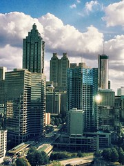833 Downtown Atlanta