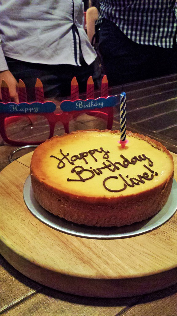 Durian Birthday Cake Malaysia