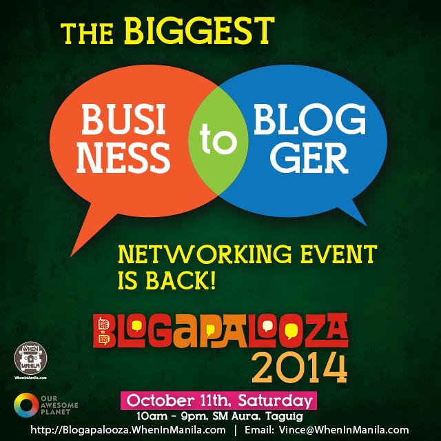 Blogapalooza2014-Blogapalooza-SM-Aura-B2B-Blogging-Event-WhenInManila