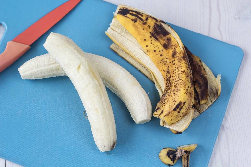 Man Kan Godt Fryse Bananer Find Guide Og Opskrifter Lige Her