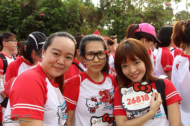 Hello Kitty Run 2014_17