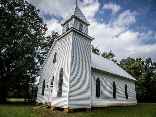 Philomath Church