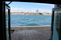 Rustic Venetian Charm at Generator Hostel, Venice