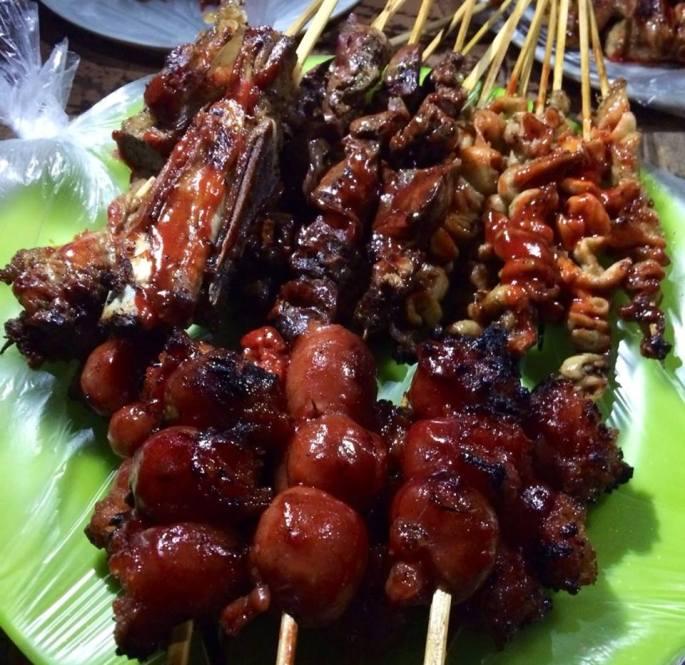 Tacloban Barbecue