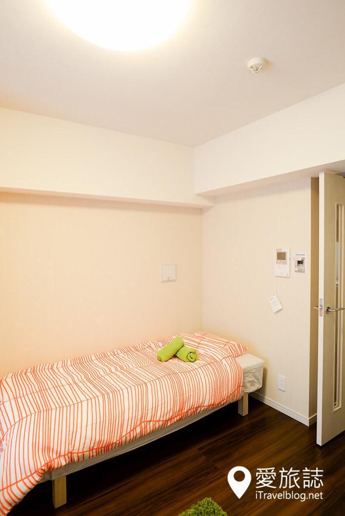 东京旅游住宿短租公寓 Airbnb 11