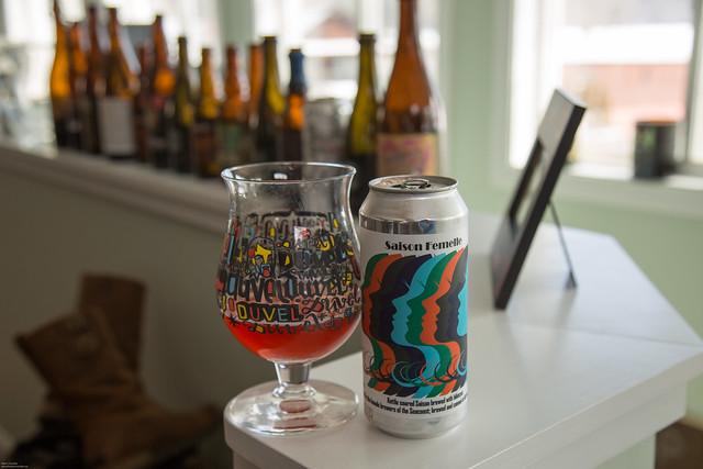 Beer Tasting 3-25-2017