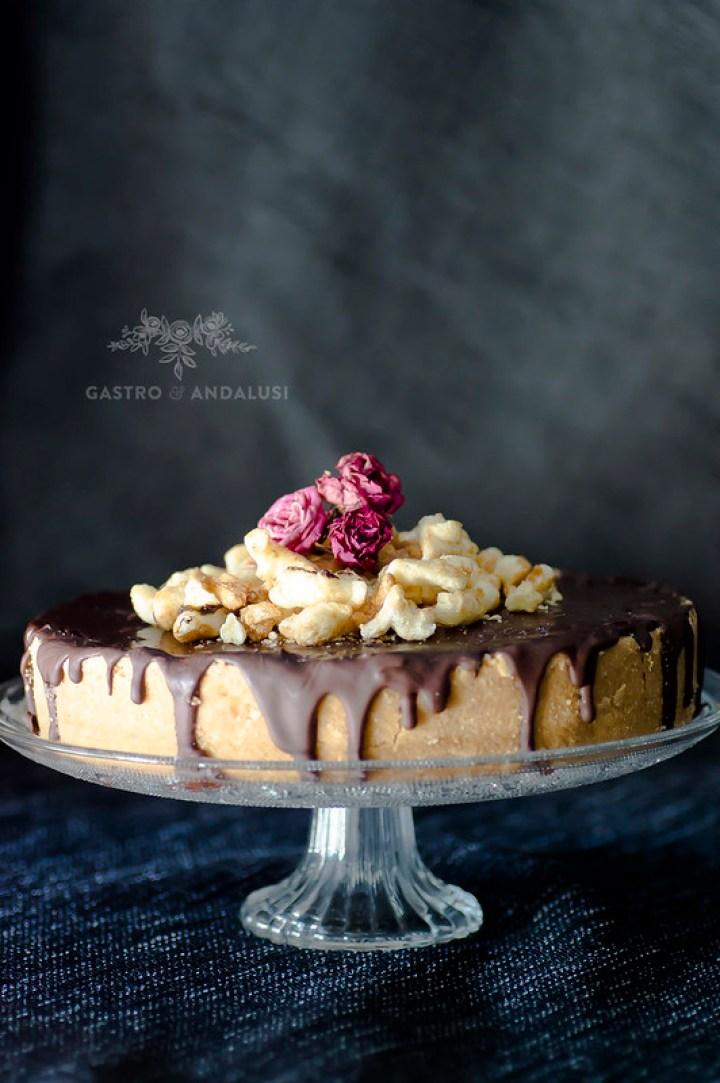 tarta de boniato