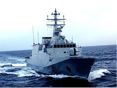 Pattugliatore Nave Comandante Fulgosi