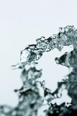 Winter's Icy Lash