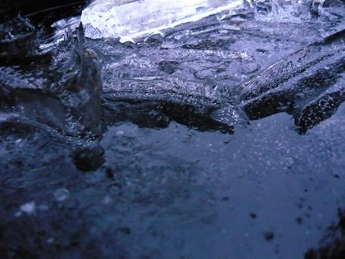 Jég / Ice