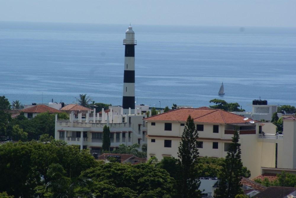 Mombasa aerial (1/6)