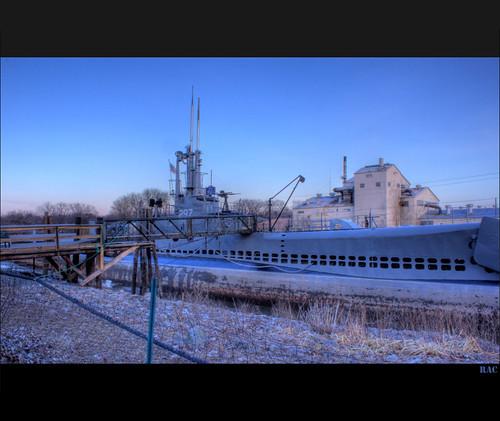 usa history america river newjersey dock marine memorial war battle submarine ww2 1945 hdr worldwar2 hackensack unitedstatesnavy hackensackriver ussling newjerseynavalmuseum marinecraft