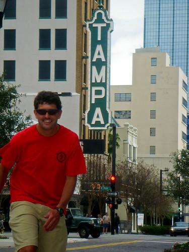 Skateboarding Tampa