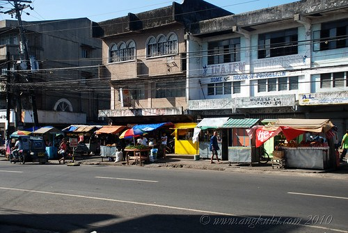 The town that is Pili, Camarines Sur